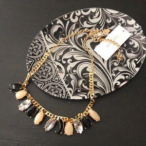 kate spade Gardens of Paris necklace - NWT